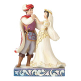 Snow White & Prince Wedding